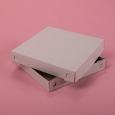 коллекционер коробок из под пиццы